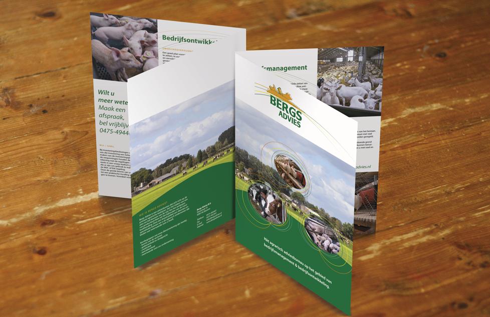 brochure ontwerp limburg
