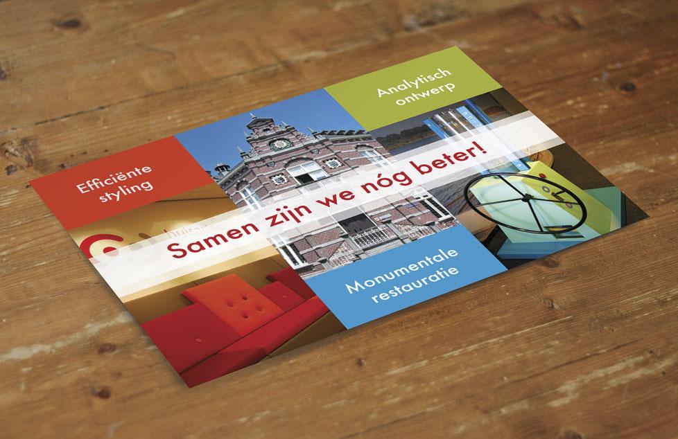 reclame drukwerk limburg