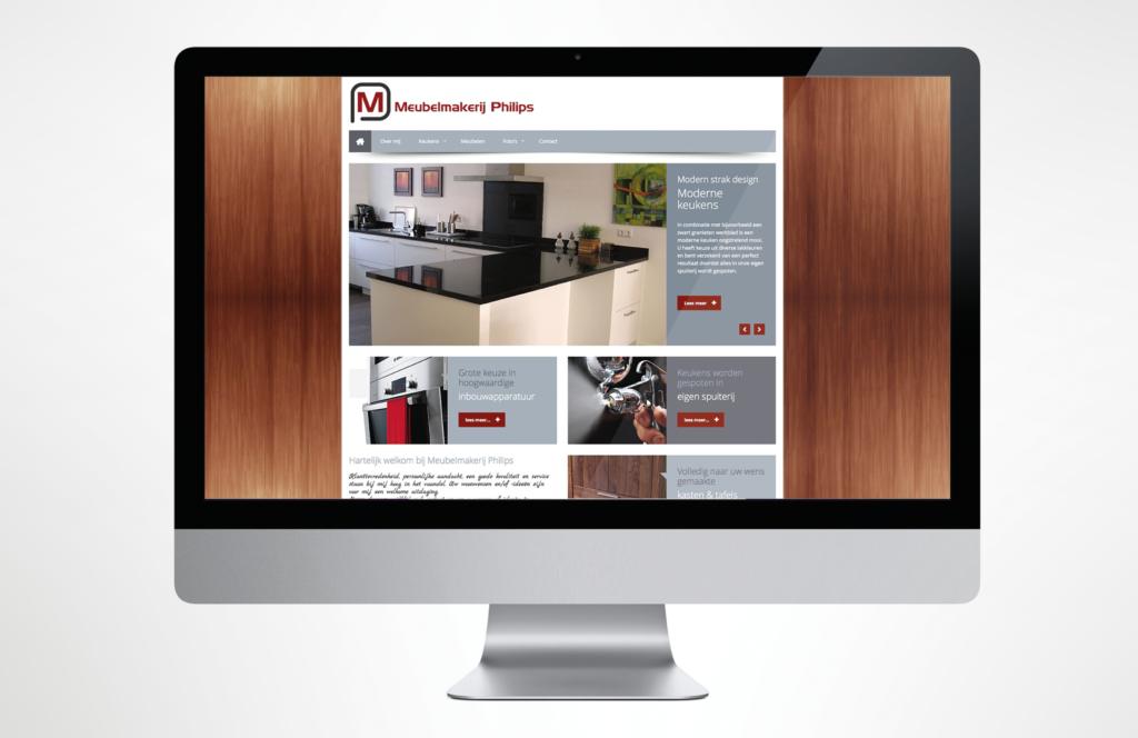 webdesign haelen