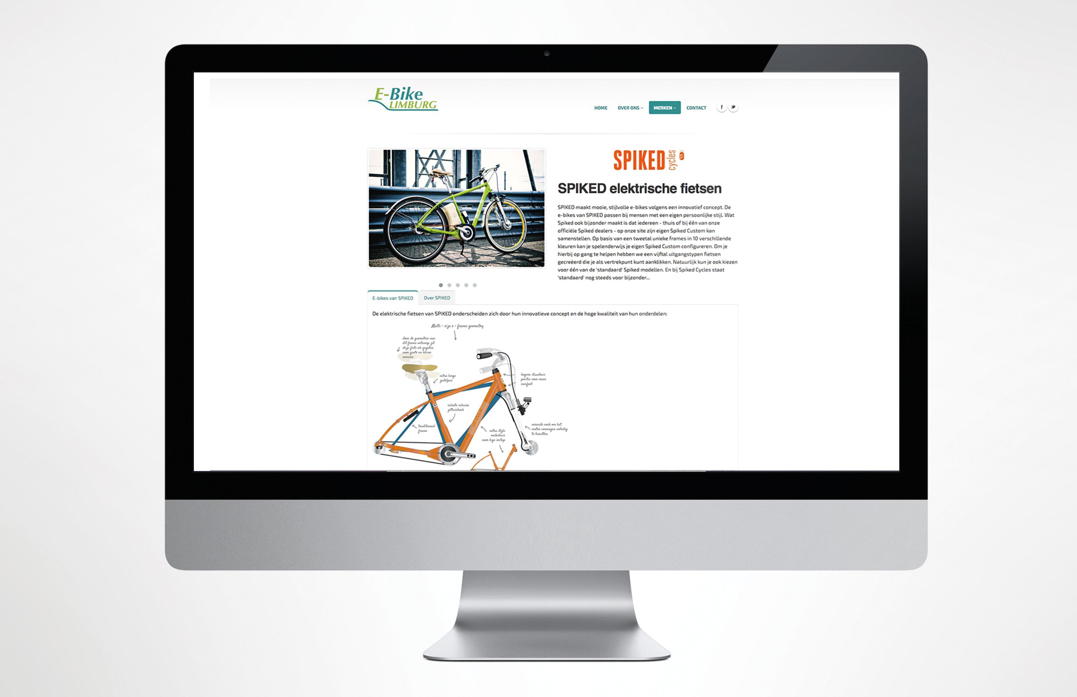 website maken