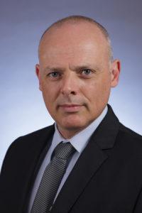 Herbert Hendriks, marketingcommunicatie adviseur